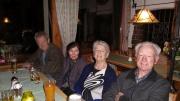 Fritz, Maria, Herma und Georg